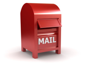 Mail redirection